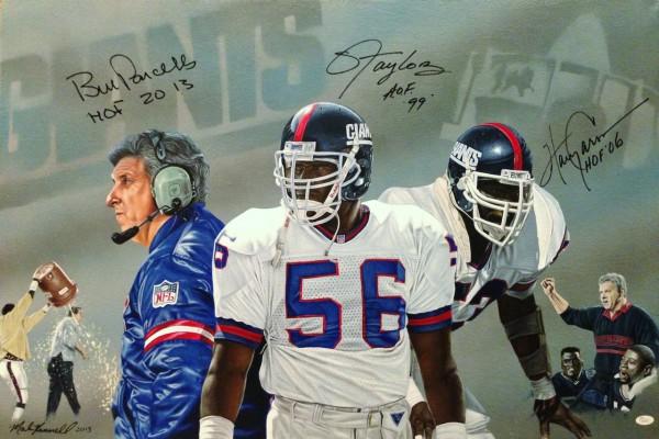 Изображение: NFL Art @ Tumblr