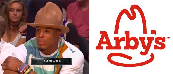 cam newton meme