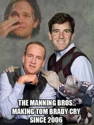 manning brady meme