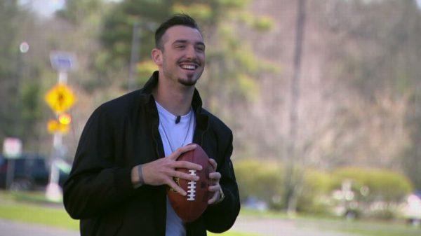 Пакстон Линч. Фото: ESPN