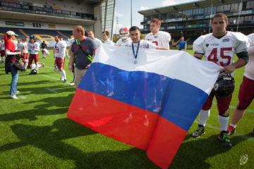 Эпизод игры сборных России и Нидерландов в рамках квалификации чемпината Европы, 18 сентября 2016 г. Фото: Юрий Марин (First & Goal)