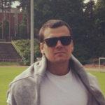 Максим Осокин