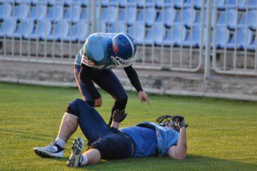 Фото с официальной страницы «Азовских Дельфинов» ВКонтакте