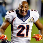 Aqib Talib still has love for the Patriots. Al Bello/FOXSPORTS