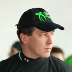Кирилл Стяжкин