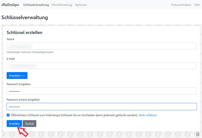 10_Einrichten der E-Mail-Verschlüsselung in Google Chrome