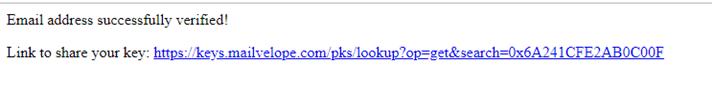 13_Einrichten der E-Mail-Verschlüsselung in Google Chrome