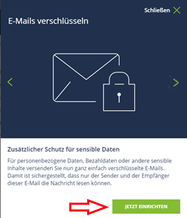 2_Einrichten der E-Mail-Verschlüsselung in Google Chrome