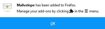 4. Bild - Einrichten der E-Mail-Verschlüsselung in Firefox