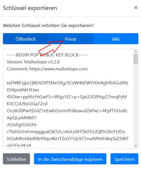 4_Schlüssel auf mehreren Computern nutzen