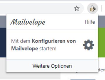 8_Einrichten der E-Mail-Verschlüsselung in Google Chrome