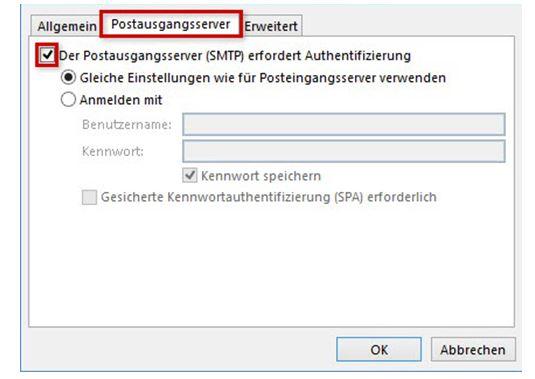 Einrichtungshilfe Outlook 2013-5