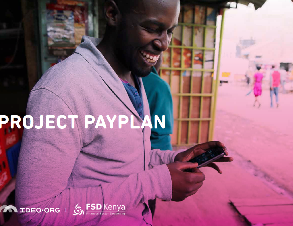 Project PayPlan