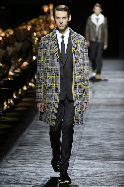 Christian Dior Homme Autumn – Winter 2015-2016 Collection   Classy ... 7d43b720eab