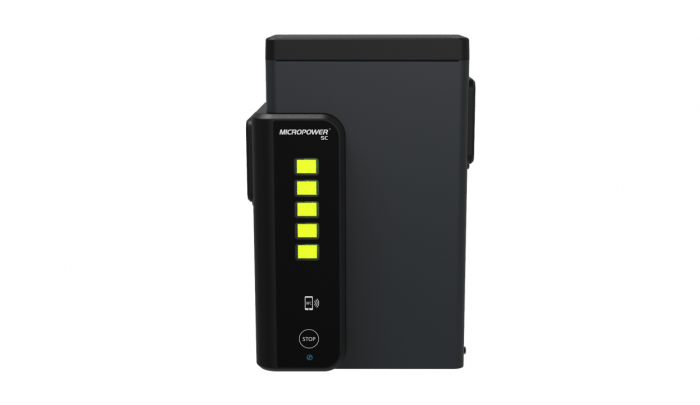 GET READY - THE MICROPOWER SC RANGE OF BATTERY CHARGERS IS HERE!