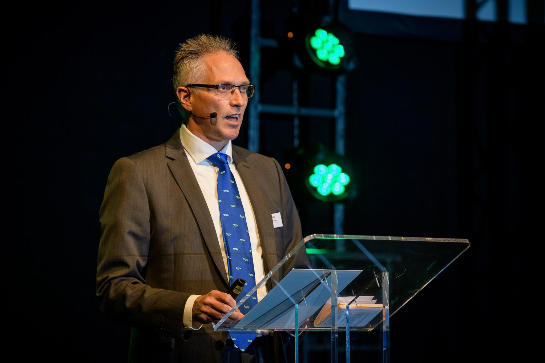 Gerard Pronk | voorzitter coöperatie Coforta