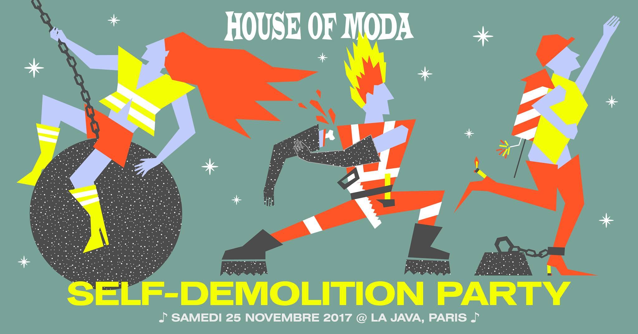 House of moda