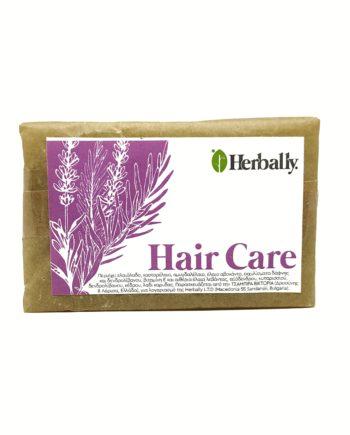 Χειροποίητο σαπούνι μαλλιών 100gr