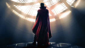 Doctor strange 2016 wallpapers