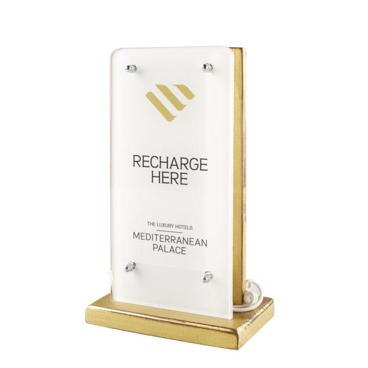 cafe-resto-power-bank-charger-for-restaurants-bars-hotel-smartphones-tablets-gold
