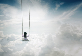 Cloud swing