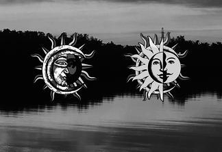Sun moon square