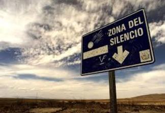 Zona de silencio