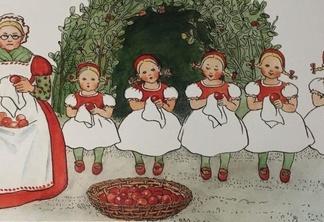 Lingonberrygirls