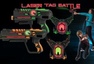 Lasertagplay