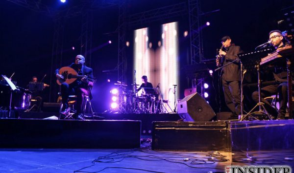 Photo for The Insider (GUC) by: Dalia Tarek Nour