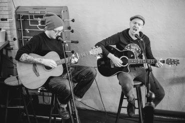Loug & Grem в Балалаечной 31.03.2017
