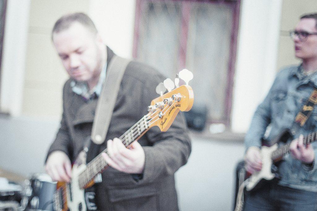 The Punchers и Voodoo Band в Великом Новгороде 01.05.2017