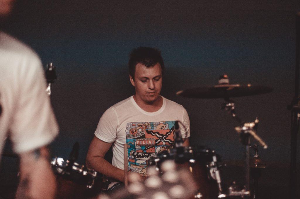 Cretin Boys в Вечерней Школе 07.07.2017