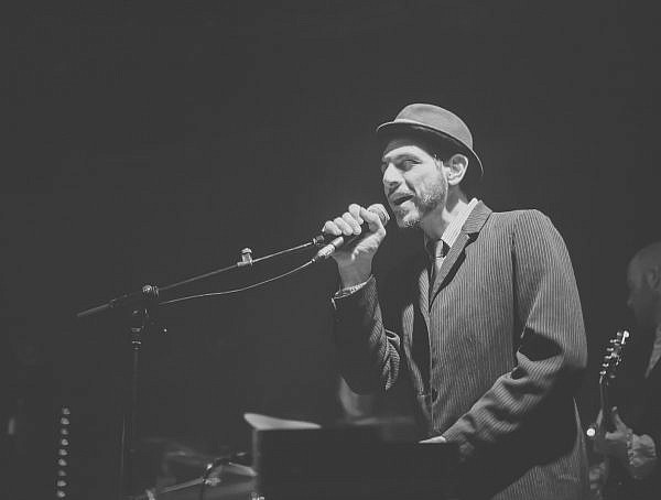 The Slackers @ Magasin 4, Bruxelles