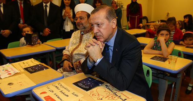 Foto: Präsidialamt der Türkei