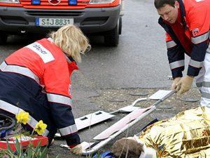 Foto: Malteser Hilfsdienst e.V. Stuttgart, Wikimedia Commons |Lizenz: CC BY-SA 3.0