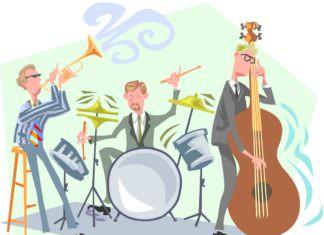 «Международные дни джаза» Владимир Резицкий jazzpeople