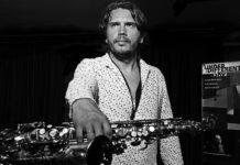 Обзор альбома Under A Different Sky: размышления о высоком   JazzPeople