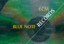 ECM records – Blue Note XXI века?