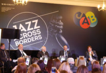 Jazz Across Borders 2018