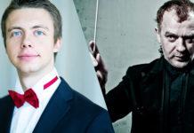 Интервью Станислав Чигадаев и Игорь Пономаренко (IP Orchestra)