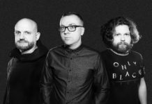 Клип на сингл «Август» от Ilugdin Trio
