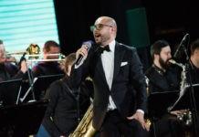 Шер Остон в интервью: «Оркестр — это на всю жизнь»   JazzPeople