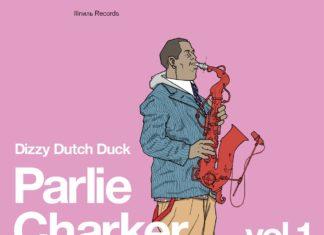 Альбом Parlie Charker - Dizzy Dutch Duck