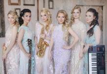 Ladies' Band Shik