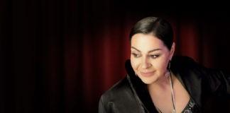 Вечерний джайв с Мариам Мерабовой на Радио JAZZ 89.1 FM