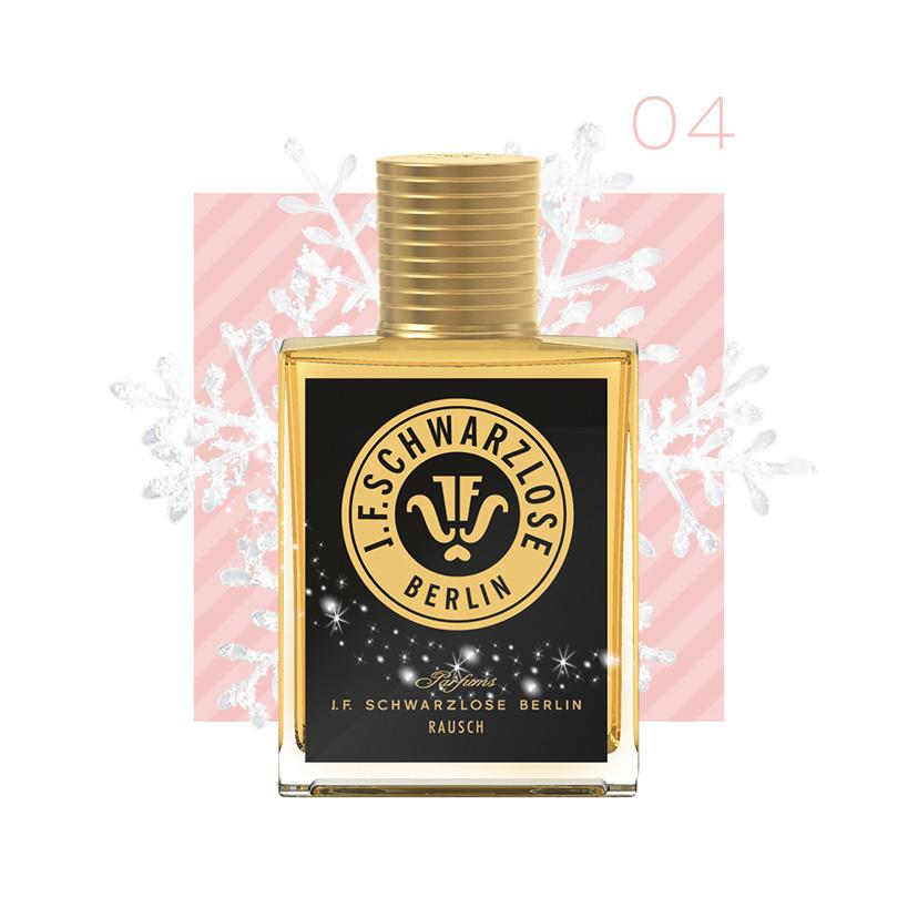 J.F. Schwarzlose Parfüm Rausch