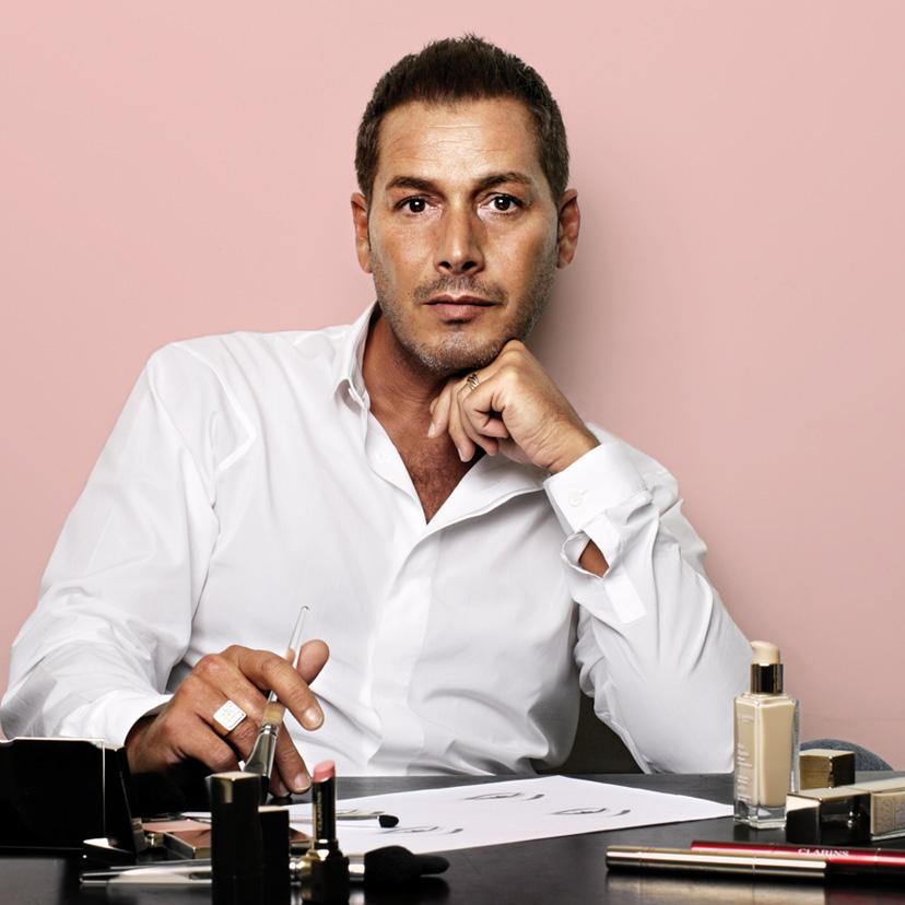 Eric Antoniotti Portrait