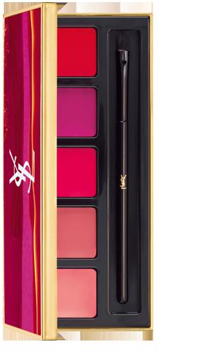 Lippenstift Palette von YSL