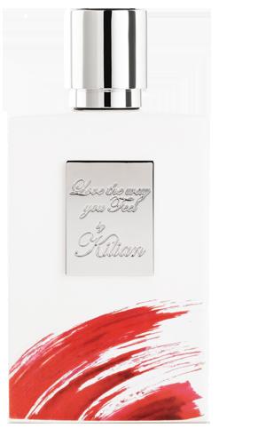 Love The Way You Feel von Kilian